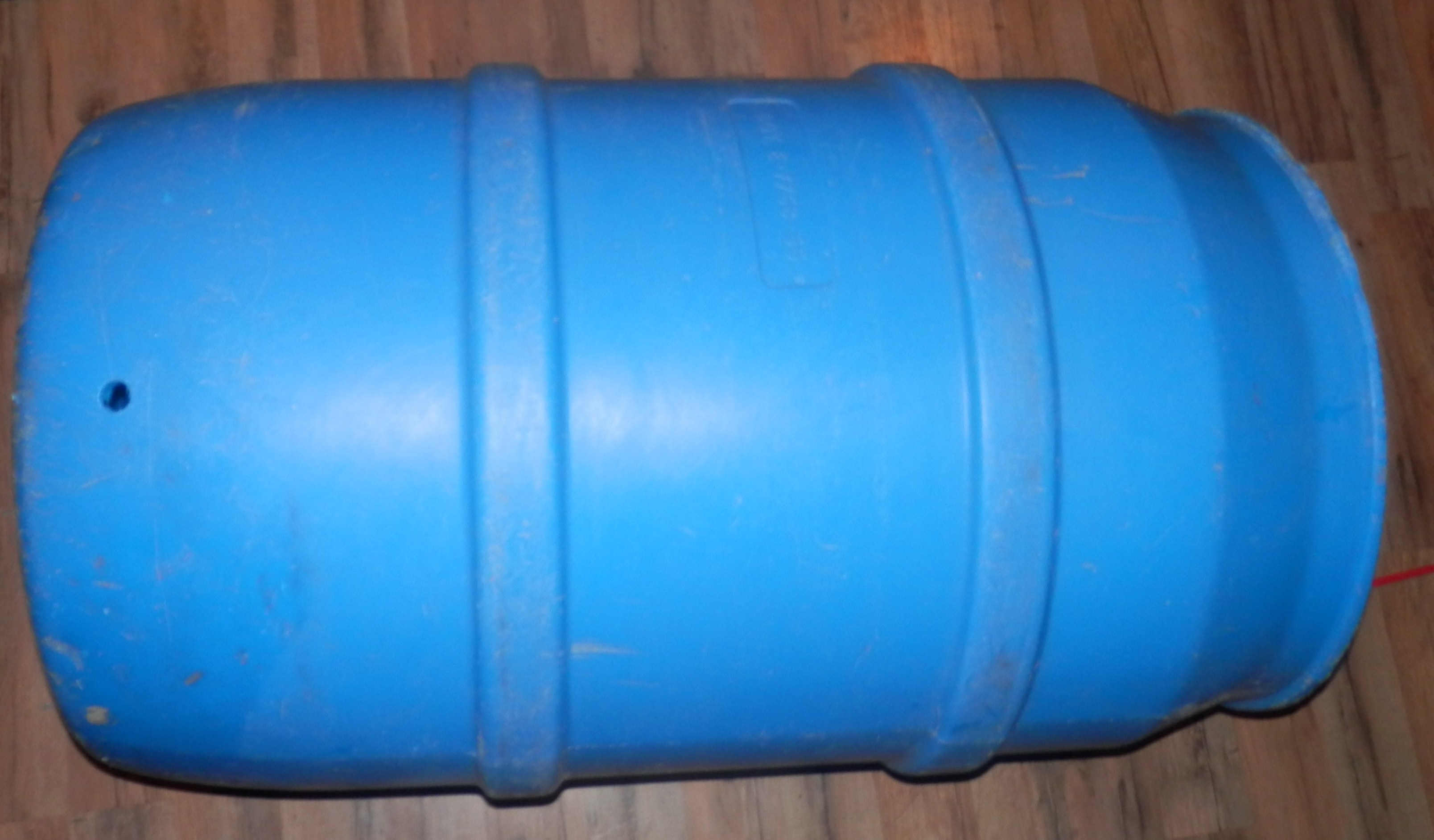 drip gallon gravity hers feeder his homesteading tag water barrel irrigation and