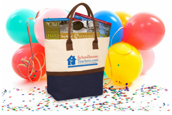 schoolhouse teachers sale and bonus gifts