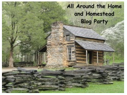 All Around the Home and Homestead